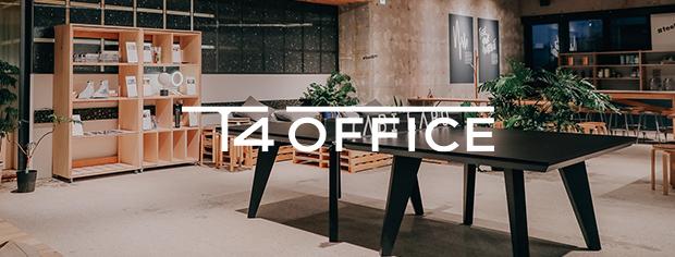 T4 OFFICEのイメージ