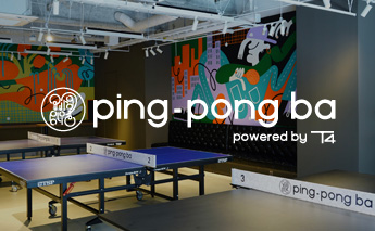 Ping-PongBaのイメージ